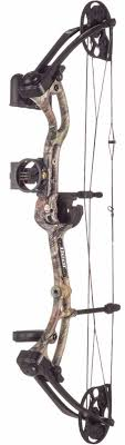 The Great Bear Archery Apprentice 3 Compound Bow My
