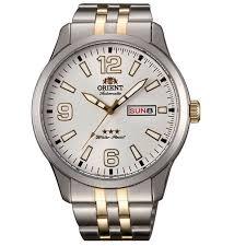 Купить <b>Часы Orient RA</b>-<b>AB0006S1</b> 3 Stars в Москве, Спб. Цена ...