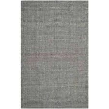 6x9 grey area rug natural fiber light gray 6 ft x 9 ft area rug 6x9 grey area rug