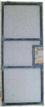 garage door windows kitsWindows Awning  Replacement Garage Door Screen Kits Dors And