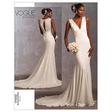 Vogue Bridal Patterns