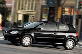 2007 Volkswagen Rabbit 2.5 Review