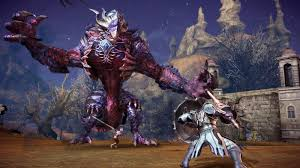 Tera Becomes Most Played Mmorpg On Steam Mmo Bomb