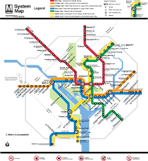 new metro map changes little but improves much – greater greater