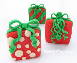 christmas present cookies. Interesting Christmas Everyone May Not Be Getting Gifts From Santa Claus This Year Because They  Are On The Christmas Present Cookies  And R