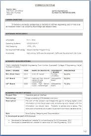 Sample Resume For Ece Engineering Students Best of 24Rd Year Ece Students Vila SRBIJA