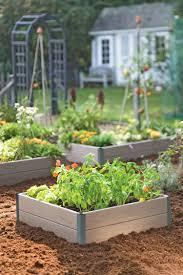 Hochbeet Selber Bauen Und Bepflanzen Vorteile Materialien Und Tipps