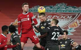 Liverpool, meanwhile, saw their unbeaten record at anfield ended at a sensational 68 matches against burnley in midweek and have now failed to score in more consecutive games than any other team in europe's top five leagues at present. Manchester United Vs Liverpool Fa Cup Fourth Round What Time Is Kick Off What Tv Channel Is It On And What Is Our Prediction