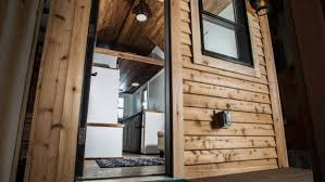 Small Picture Construction company selling tiny houses for 10500 Stuffconz