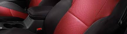 2016 ford mustang custom seat covers