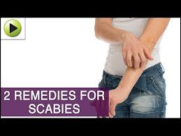 Scabies - Meaning, Treatment and Symptoms