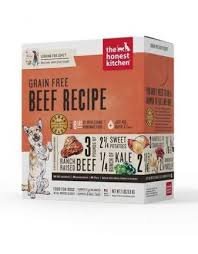 Honest Kitchen Grain Free Dog Food Reviews Wow Blog