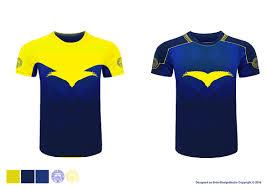Club T Shirt Designs Sport Club Tshirt Designs On Behance