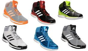 adidas basketball shoes 2014. finishline.com: 20% off men\u0027s adidas basketball shoes, kid\u0027s reebok lacoste footwear + more \u2013 hip2save shoes 2014 0