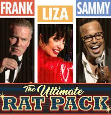 the ultimate rat pack frank liza sammy together again