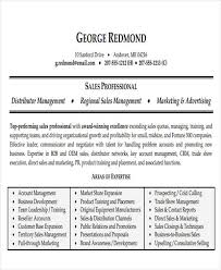 Direct Sales Resumes 50 Business Resume Templates Pdf Doc Free Premium Templates