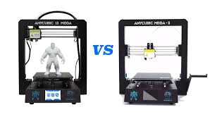 <b>Anycubic</b> i3 Mega / <b>Mega</b>-<b>S</b> / Mega X & Zero: The Differences | All3DP