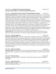Resumes By Tammy Simple Regina Cole Resume 48