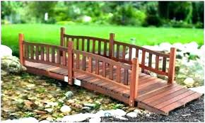 wooden garden bridges decorative garden bridge wood garden bridge decorative garden bridge wooden bridge for garden