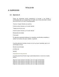 formato de informe en word formato de informe en word rome fontanacountryinn com