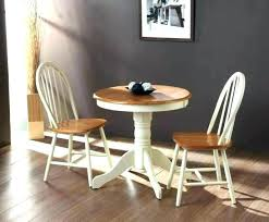 small kitchen table set ikea very chairside patio and chairs round round wooden dining table set
