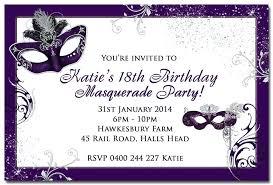 invitation sle for 18th birthday valid invitation sles for 18th birthday fresh invitation s invitation