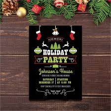 holiday invitations 20 holiday invitation designs examples psd ai eps vector