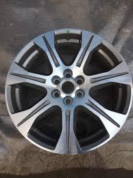 <b>Диск колесный литой</b> Cadillac Srx 2 2009