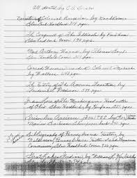 finding aid the charles and patricia buser collection of <br paperclipped together copy of typed letter to juanita from aubrey 3 oct 2005 typed letter to mr and mrs c a buser from juanita mcquistion