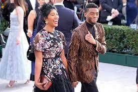 He was born in south carolina on november 29, 1977, and began his career in the. Vor Seinem Tod Heiratete Chadwick Boseman Seine Freundin Promiflash De