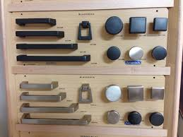 Amerock Blackrock Design Knobs And Pulls Kitchen Ideas