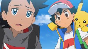 The latest episode of the Pokemon anime shows one of the deepest dilemmas –  Nintenderos – Archyworldys