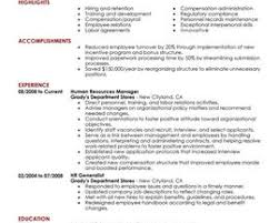 Sending Resume Through Email Sample Resume For Your Job Application