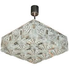 lovely chandelier flush mount for mid century modernist semi flush mount chandelier in the style of elegant chandelier flush mount