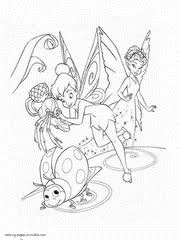 Coloring is a great way to spend quality time with your little one and also a great. Fairy Coloring Pages Free Printable Princess Pictures 76