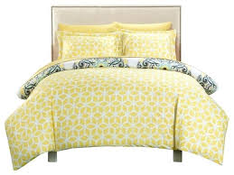 yellow duvet sets medallion reversible 2 piece duvet cover set twin yellow yellow bedding sets and yellow duvet sets