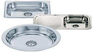 oval kitchen sinks