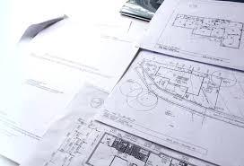 Структура технического диплома