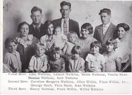 Watkins-Rogers Family Descendants - Community | Facebook