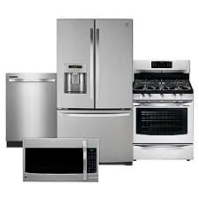 kenmore kitchen set. kenmore 4 piece kitchen package - stainless steel best set s