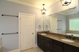 Main Floor Master Home  Wake Forest New Homes  Stanton Homes - Bathroom towel bar height