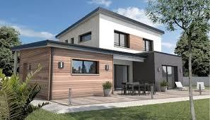 constructeur maison moderne longeville sur mer vendée 85 depreux construction