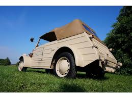 wehrmacht or mad max 1940 kubelwagen replica v 1974 vw thing carter category volkswagen