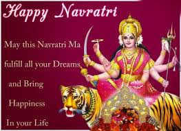 happy navratri images for whatsapp and