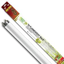 zilla tropical reptile 25 uvb t8 fluorescent bulbs 15 watts 18
