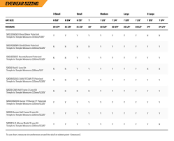Belt Conversion Chart Cm 20 Curious Euro Boot Size Chart