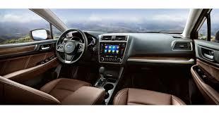 2018 subaru sti interior. Simple Interior Subaru Debuts 2018 Outback With More Rugged Styling New Safety Features  Premium Interior And In Subaru Sti Interior
