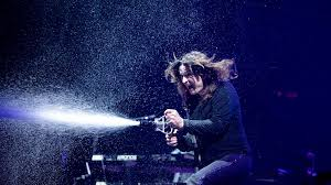 The former black sabbath singer had already called off the uk and image captionozzy and sharon osbourne announced that no more tours 2 would be the singer's final full world tour last february. Ozzy Osbourne News Tour Dates And Music Metal Injection