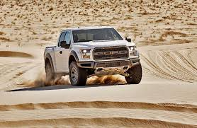 2017 Ford Raptor Comprehensive Guide To Maximum Towing And