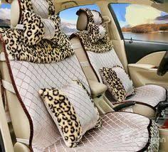 Hello Kitty <b>21pcs</b> seat Covers,ice Silk, Dream Angel Girl Fashion ...